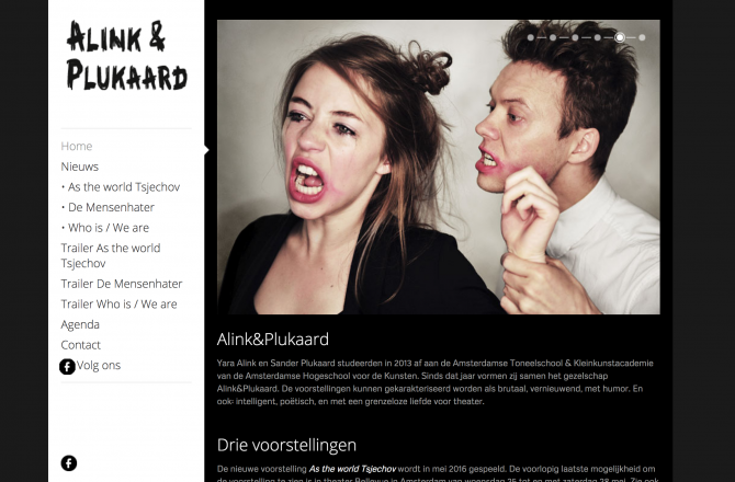 alink-plukaard-website